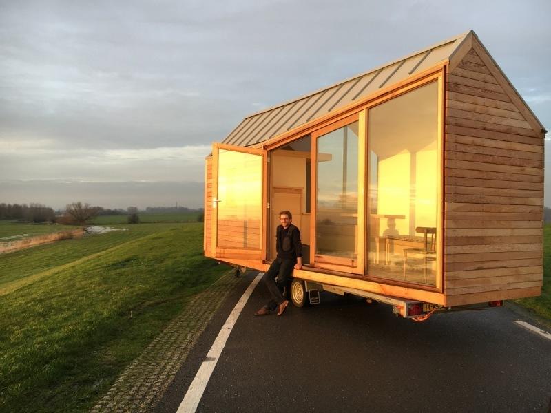 Hermit House Design