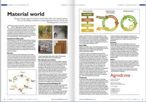 Afbeelding van artikel Material World