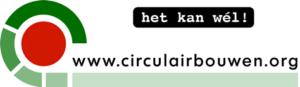 logo circulair bouwen