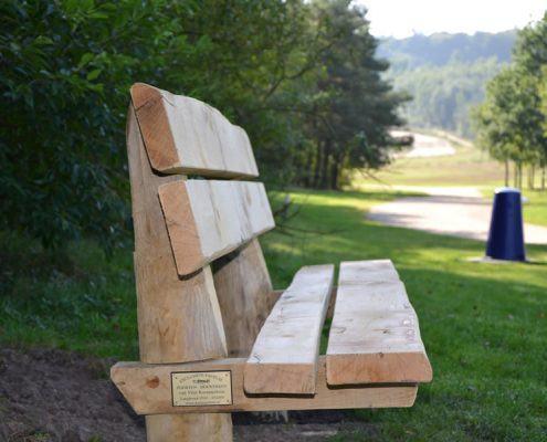 boomstambank duurzaam hout 01